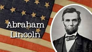 Image result for the 16th president of the United States, Abraham Lincoln, is born in Hodgenville, Kentucky