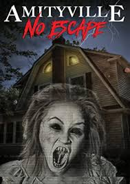 Amazon.com: Amityville: No Escape: Joni Durian;Alia Gabrielle ...