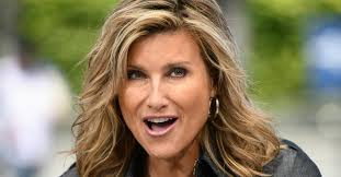 What's Ashleigh Banfield's Net Worth? The TV Host Is Decently Well-Off