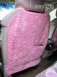 sewplicity kid proof your car seats