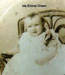 Ida Green | People | Wivenhoe's History
