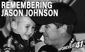 Remembering Jason Johnson   World of Outlaws