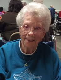 Fern B. Jones Obituary - Visitation & Funeral Information