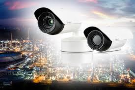 Las nuevas cámaras térmicas de Hanwha Techwin respaldan la medición de  temperatura - Revista Innovación Seguridad