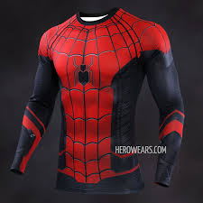 pression shirt long sleeve rashguard