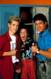 Saved by the Bell cast - Where are they ...