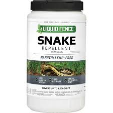 Liquid Fence 2 Lbs Granule All Purpose Animal Repellent Hg 65006 The Home Depot