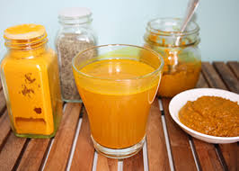 A Turmeric Paste That Goes With Everything - Joe Cross