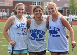 Hanover field hockey bonding together - Sports - The Herald News, Fall  River, MA - Fall River, MA