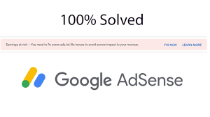 ads txt issue from your google adsense