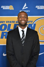 Adrian White - Assistant Men's Basketball Coach - Staff Directory ...