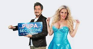 La Pupa e il Secchione e Viceversa dell'11 febbraio on demand ...