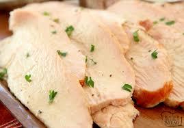 easy smoked turkey t recipe