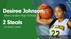 Desiree Johnson - Hudl