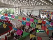 lienzo charro de constituyentes ciudad de méxico, cdmx – Lienzo ...