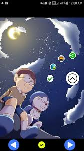 Cute Doraemon HD Wallpapers for Android - APK Download