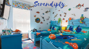 Kids Theme Rooms For The Disney Lover And More Florida Rental By Owners
