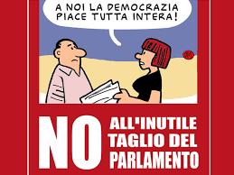 """Savona, Assemblea Comitato Democrazia Costituzionale per il """"No"""" al  referendum sul taglio dei parlamentari - IVG.it"""