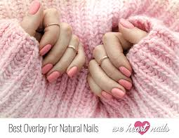 best overlay for natural nails 2020