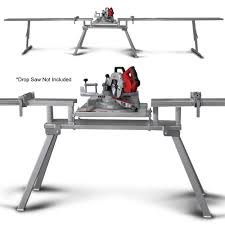 Xtorque Xtoben 6m Professional Aluminium Work Bench Kit Including 2 X Extensions And Stops