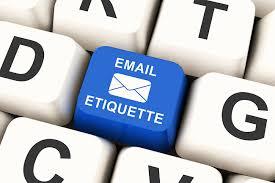 Proper Email Etiquette for ESL Students