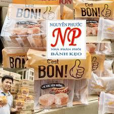 Nhà phân phối bánh kẹo Nguyễn Phước - 【【Chuyên cung cấp các loại ...