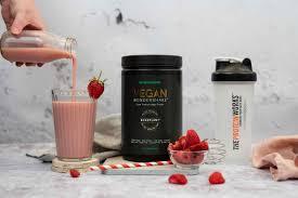 best protein powder 2020 build muscle