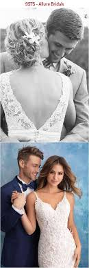 Pin by Addie Myers on photography tips canon beginner in 2020   Allure  bridal, Wedding dresses lace, Bridal