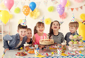 birthday party theme ideas for s
