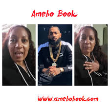 """Nipsey Hussle's Mother, Angelique Smith Shares Message Of Hope Following  Son's Death: """"Every Time You Think Of Ermias, He Lives"""" [Video]"""
