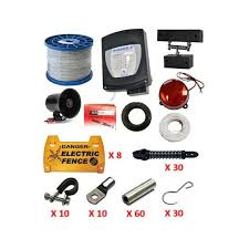 Electric Fence Starter Kit Leroy Merlin South Africa