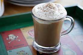 no machine espresso mocha joanie simon