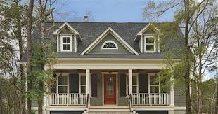 how to choose a paint color for your house