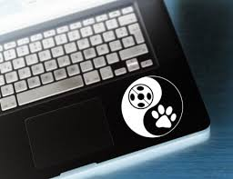 Yin Yang Miraculous Ladybug And Chat Noir Vinyl Decal Phone Decal Laptop Decal Wall Decal Car Decal Miraculous Ladybug Ladybug Miraculous