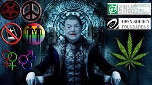 George Soros: Υπηρέτης της Νέας τάξης, Ορκισμένος εχθρός της Ελλάδας και «προστάτης» των Σκοπίων! | Greek National Pride