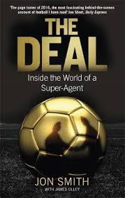 The Deal by Jon Smith | Waterstones