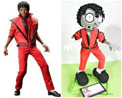 Zombie Michael Jackson Thriller Jackson Michael