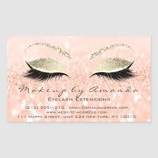 eyelash extension makeup beauty salon