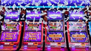 Ways You Can Win Playing Slot Machines - Slot Machine Strategies