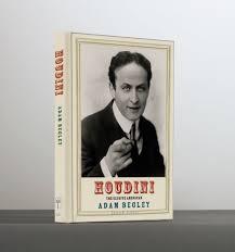 Houdini: The Elusive American — Jewish Lives