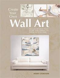 create your own wall art henny donovan