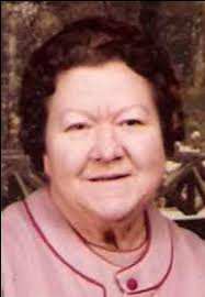 Addie May Abell Kennedy (1915-2004) - Find A Grave Memorial