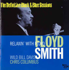 Floyd Smith - Relaxin' With Floyd (1996, CD) | Discogs