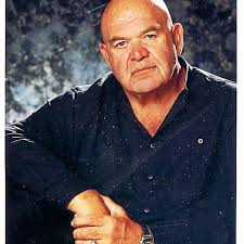 A celebration of life for Jim Myers, a.k.a., George 'The Animal' Steele |  Sports | macombdaily.com