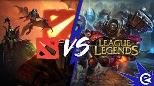 Dota 2 or LoL: Which MOBA is better ...