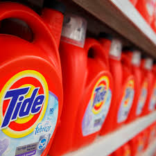 what is he laundry detergent and do you
