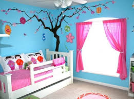 fabulous children bedroom paint ideas