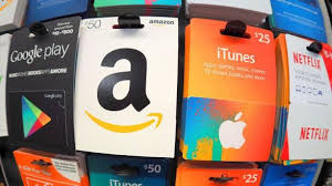 walmart and itunes gift cards to cash