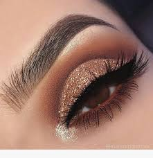 prom makeup awesome eye makeup ideas