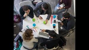 l entrepreneuriat étudiant